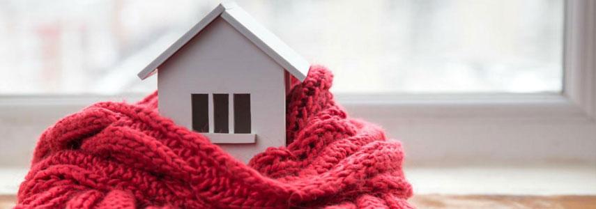 Mejora El Aislamiento De Tu Vivienda Y Ahorra Energía